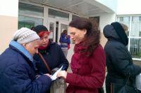 Собирать подписи может любой гражданин.
