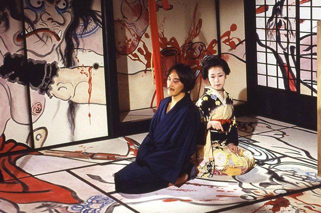 Минка традиционный японский дом и особенности