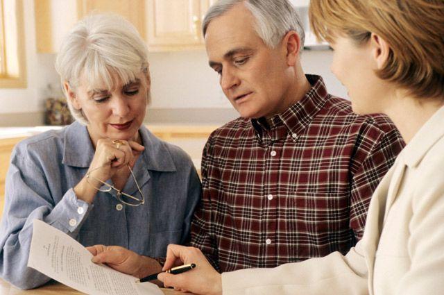 Повышение имеет предел - 250% минимального размера пенсии по возрасту.