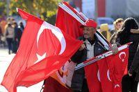 Большие полномочия Реджепу Эрдогану нужны для того, чтобы стабилизировать внутриполитическую ситуацию.