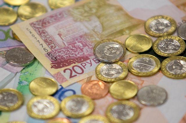 Бюджет прожиточного минимума с1мая вырос на3,72 рубля