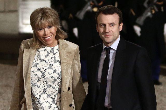 Французский депутат скончалась впроцессе своего выступления вподдержку Макрона