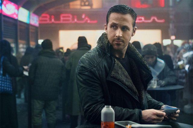 Главным героем картины станет таинственный офицер Кей в исполнении Райана Гослинга.