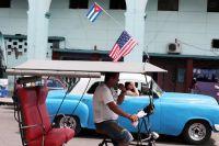 Куба - рай для американских туристов?