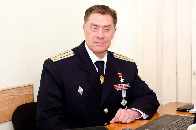 Сегодня Саид Эсамбаев - снова действующий офицер спецслужб, инструктор и наставник для молодых офицеров.