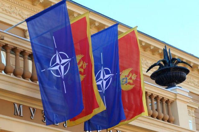 Столтенберг прокомментировал вступление Черногории вНАТО