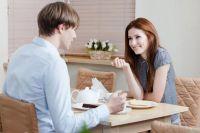 Настоящие чувства и отношения возникают всегда в «реале».