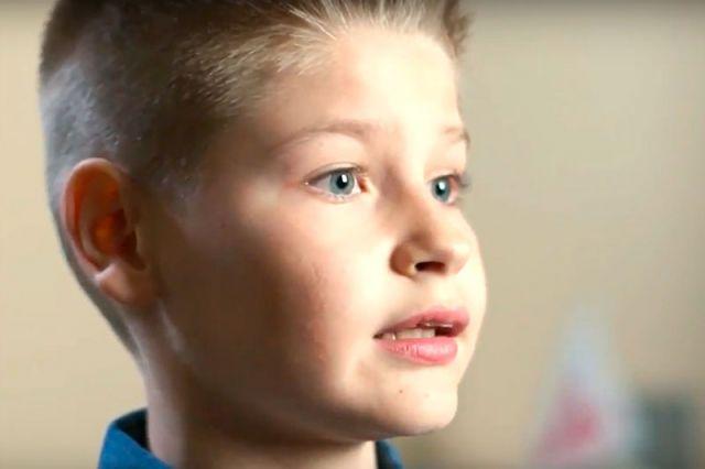 Никита Талатай, 11 лет: Топ-10 белорусских слов, которые могут изменить отношение к «роднай мове»