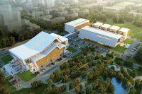 Парк «Великий камень» занимает площадь 112,5 кв. км (примерно треть площади Минска).