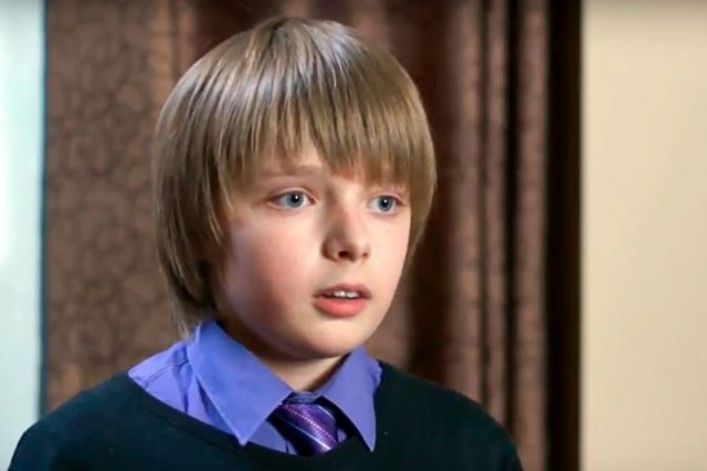 Михаил Антонченко, 13 лет: «Я представляю, как изменить школьное обучение»