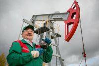 За все время разработки  было добыто более 130 млн  тонн нефти.
