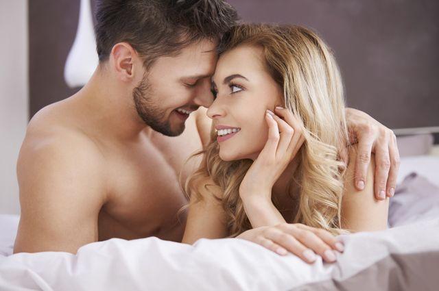 Тяжелым о сексе забывать не стоит