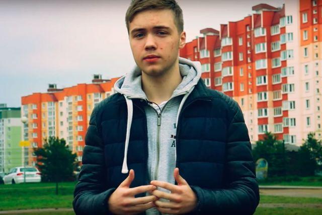 Артём ЧЕРТКОВ: