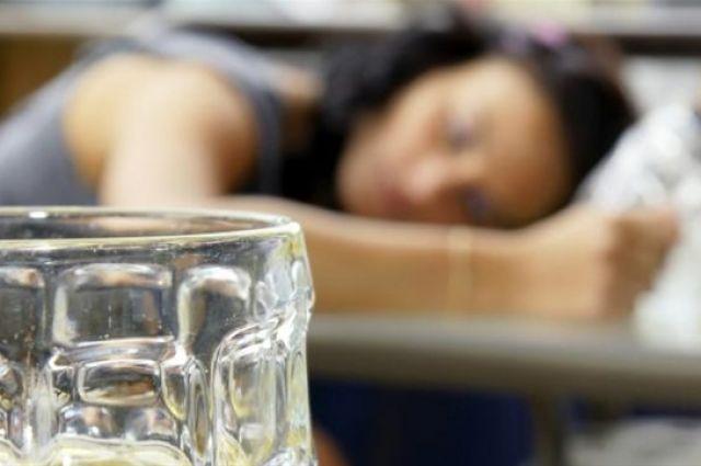 Почему не спится после запоя