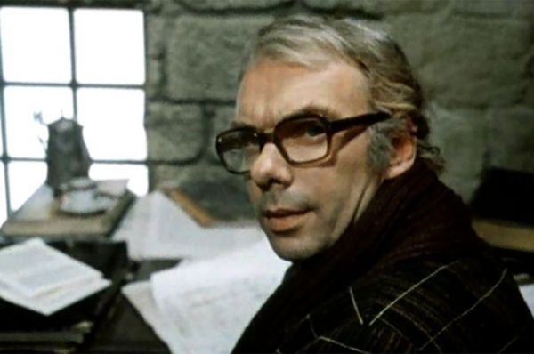 «Чисто английское убийство», 1974 год. Доктор Ботвинк.