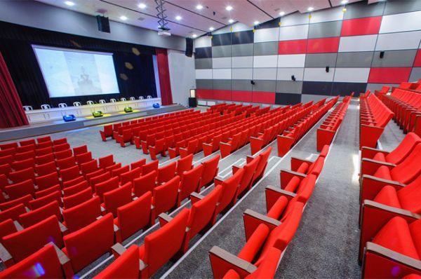 Конгресс-холл «Минск».