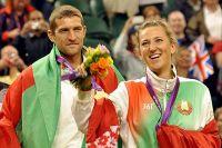 Практически все спортсмены, имеющие государственные награды, получили также звание заслуженного мастера спорта.