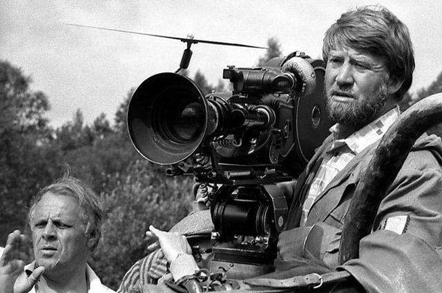 Туров считал, что у нас должна быть своя белорусская школа кинематографии.