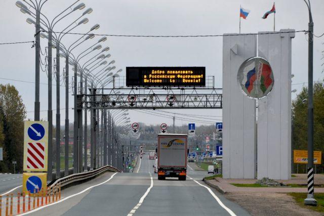 Суриков: Готовится соглашение овзаимном признании виз между республикой Беларусь  иРоссией