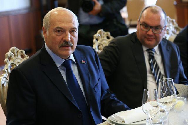 Лукашенко объявил, что РФ укрепляет независимость Беларуси