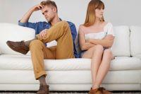 Супруги могут даже не понимать, «про что они ссорятся».