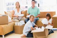 Для многих отселение - это шанс улучшить жилищные условия.