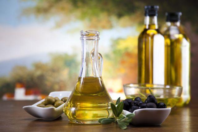 Какое растительное масло самое полезное новые фото