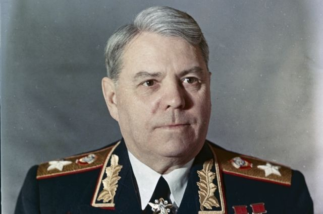 Григорий Вайль