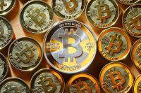 Общее число криптовалют сегодня превышает 2000, однако наиболее популярными из них являются «риппл», «эфириум» и «биткойн» (на картинке).