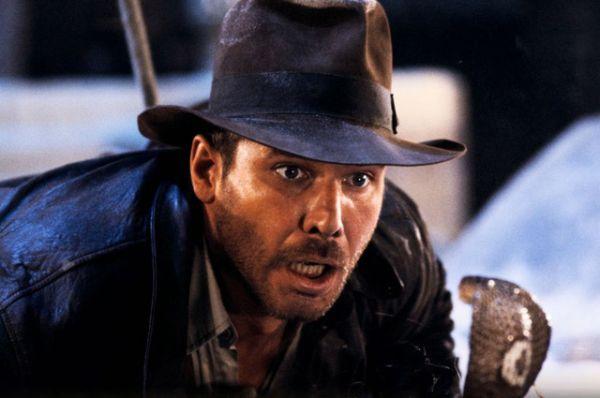 В 1981 году Форд окончательно закрепил за собой статус голливудской звезды, снявшись в роли археолога и искателя приключения Индианы Джонса в картине Стивена Спилберга «В поисках утраченного ковчега».