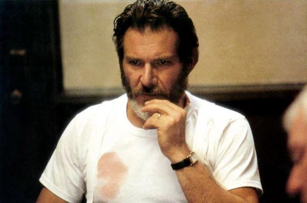 В 1994 году Форд исполнил роль чикагского хирурга Ричарда Кимбла, ложно обвиненного в убийстве своей жены, в триллере «Беглец». Картина получила несколько номинацией на премии «Золотой глобус» и «Оскар».