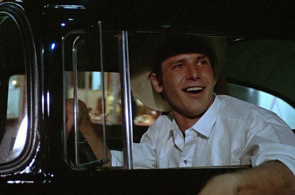 Впервые Форд появился на экранах в вестерне «Время убивать» 1967 г., однако настоящий успех пришел к актеру лишь спустя 6 лет, после роли гонщика-ковбоя в молодежной комедии «Американские граффити».