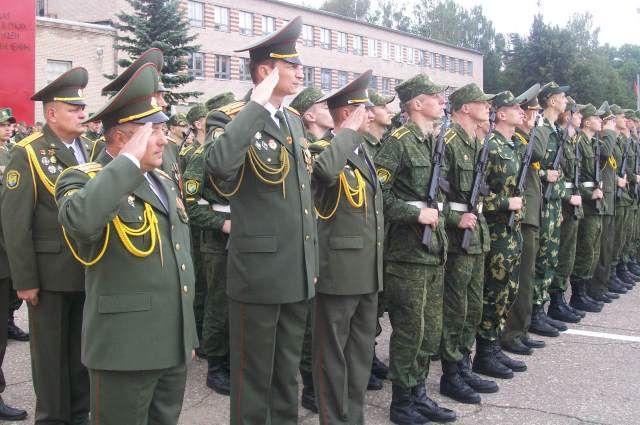 По боевой мощи Беларусь занимает 50-е место среди 132 стран, представленных в рейтинге.