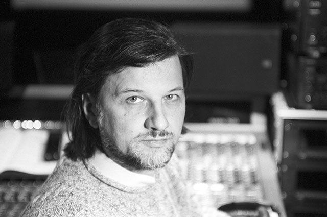 Алексей Рыбников, 1996 г.