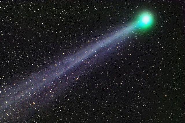 В 2022г внушительная комета достигнет Земли— Ученые