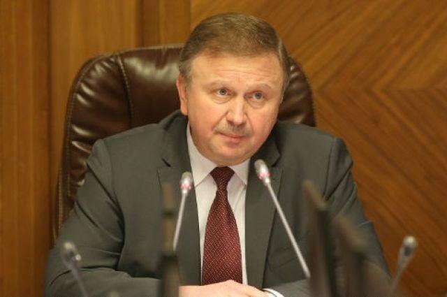 Россия создаст максимально комфортные условия погранконтроля для рейсов изБеларуси— Кобяков