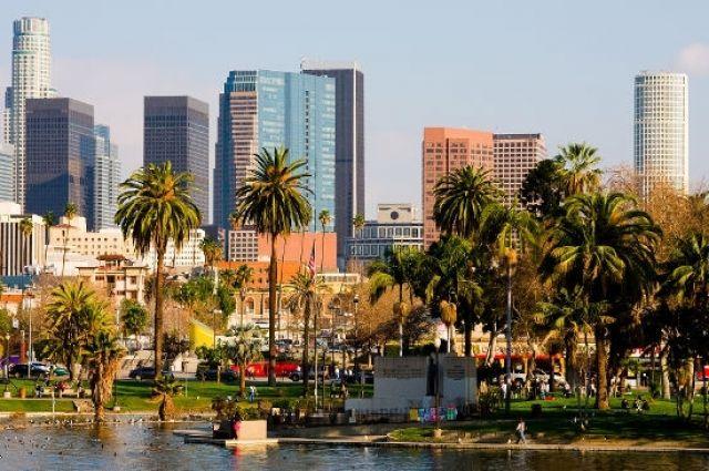 Лос-Анджелес достиг соглашения сМОК опроведении Игр