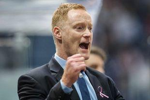 Новым главным тренером базового клуба белорусской хоккейной сборной «Динамо-Минск» стал канадец Горди Дуайер.