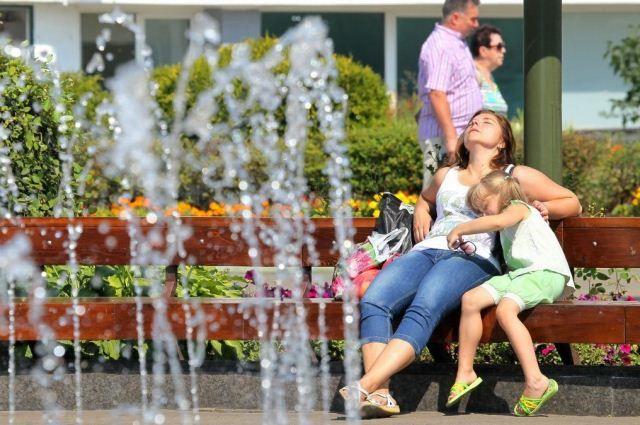 Погоду вРеспублике Беларусь обусловит тропический воздух
