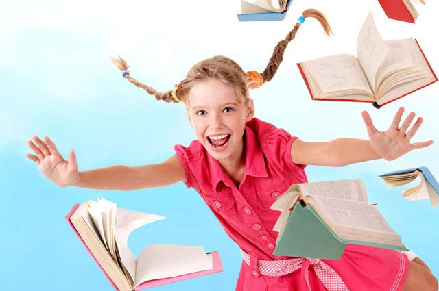 Постарайтесь провести август без усиленной подготовки к школе.
