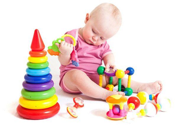 Предлагается ввести полный запрет на использование фталатов в детских игрушках.