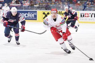 Чемпионат мира по хоккею 2018 года пройдет в Дании с 4 по 20 мая.