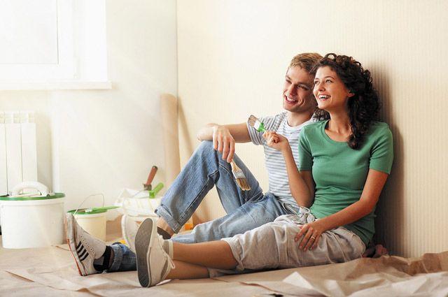 Самые счастливые браки - между лучшими друзьями.