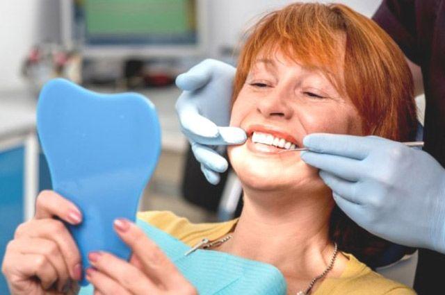 Подходы в лечении пациентов в стоматологии общие и у нас, и за рубежом.