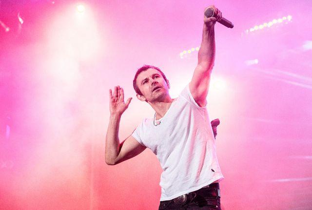 Выступление на фестивале LIDBEER украинской группы «Океан Ельзи» станет одним из последних в нынешнем году перед творческим отпуском коллектива.