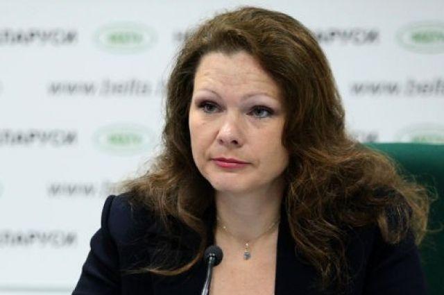 Наталья Пшибытко