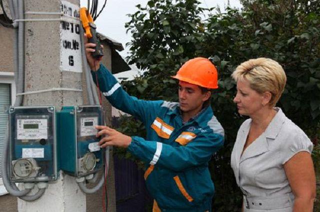 Членам СТ можно оплачивать потери электроэнергии пропорционально потреблению.