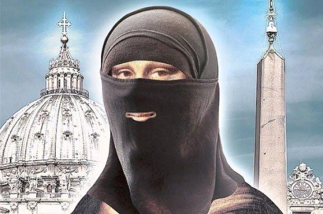 Главным в отношениях между католиками и православными в целом становятся не разногласия, а проблемы защиты общего христианского пространства.