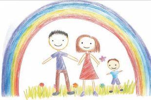 Рисуйте и, воспользовавшись знаниями о детском рисунке, познавайте мир своего малыша.