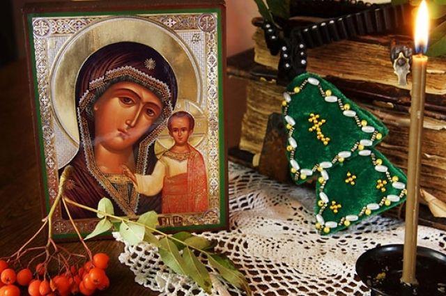 Рождество Богородицы 2017 когда: праздник относится кчислу двунадесятых
